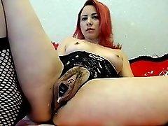 Šťavnaté Kundičky, Velký Klitoris