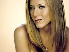 Jennifer Aniston Jerk Off 도전