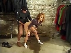 messy, wet sex