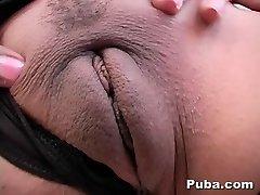 Big Tit Indian Schluckt Ihren Stolz