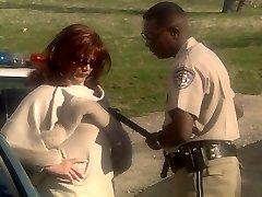 Ryšavka MILF Marilyn Komory kurva polície