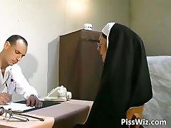 Hot and horny mature slut get punished part5