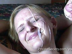 clasic societate privată sperma aruncata #01