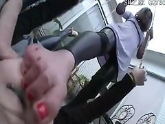 Breathe in our nasty feet 2