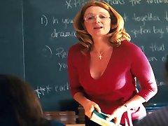 المعلم الساخنة