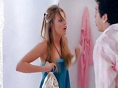 Paris Hilton - Gage cette