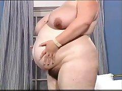 însărcinată muls în marea britanie