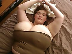 Megaton Mammoth Massive Mountainous Mammaries