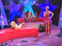 -cody milo sexy striptease
