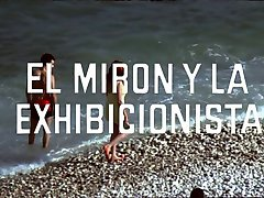 El Miron Y La Exhibicionista (1986) De Jess Franco
