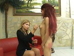 educating Renata