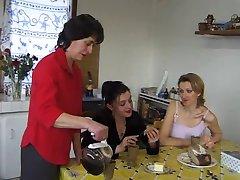 francúzsky rodina(1ere partie)