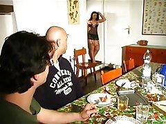 Femme Cocu