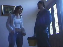 Femme au foyer, anal