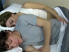 NOT step-brother sister sharing motel room.part 2
