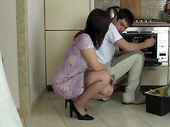 Shag housemaid