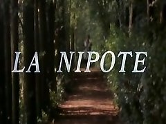 La Nipote (1974) (italijanski erotični fam komedija)