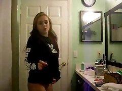 Cam Undress