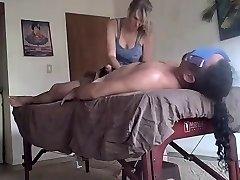 Masáž Dickflash - uflashtv.com
