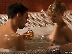 Erotické a mokré milovanie