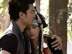 Hmong Tajski softcore film divjih orhidej 2