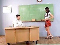 Naughty Študent Krása...F70