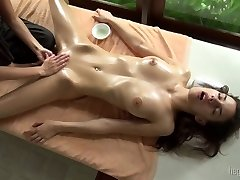 Intense Ejaculation G-Spot Massage