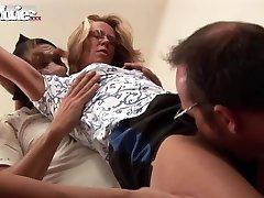 FUN MOVIES Gangbanging Grandma