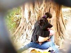Indien voyeur