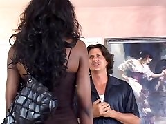 Nyomi Banxxx - Black Damsels & Trashy White Guys