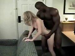 Ebony Bull For Mom...F70