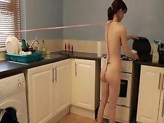 kitchen slave Two