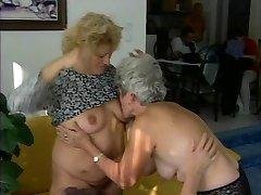 Бабушки Лесби Р20