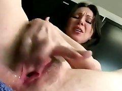 Femme Squirt Orgasm