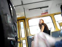trolleybus flash