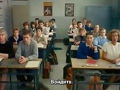 (Rusça Alt yazılı)Point De Fuite