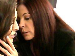Lesbian Lovers 5: Sexual Reawakening