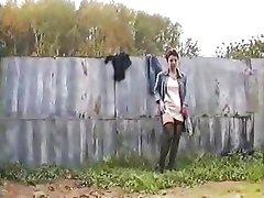 Utanmaz kız