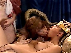 Orgie Romaines