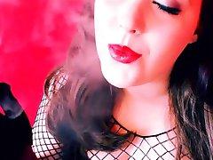 rękawice kochanka palić