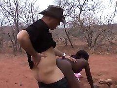 Afrikaanse kut