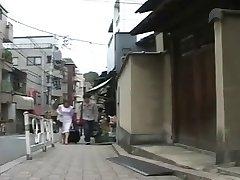 Japanse moeder #3