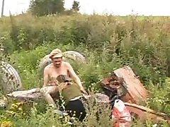 Ρωσική άστεγους