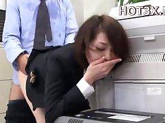Asian Japan Secretary