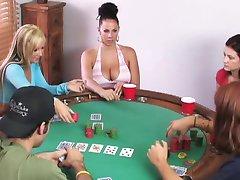 Swingers játszani póker kártya játék