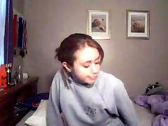 Menina de Webcam 114