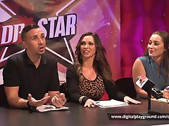 DP Star Episode 3 - Top 30 – Hollywood Auditions Day 3