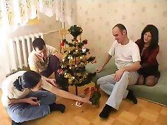 Modne Orgie I Julen