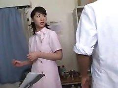 Anal Pielęgniarki Kaori Tsufumi