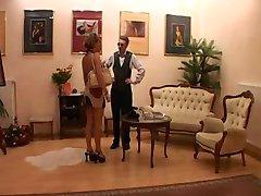A FÉLELEM A MESTER #3 - A LEGJOBB A BDSM - TELJES FILM -B$R